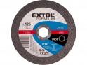 Extol Premium 8808100 kotouč řezný na ocel, 115x1,0x22,2 mm