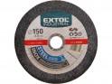 Extol Industrial 8701005 kotouč řezný na ocel nerez 150x1,0x22,2 mm