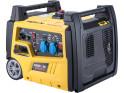Heron 8896221 elektrocentrála digitální invertorová 5,4HP/3,2kW, elektrický start
