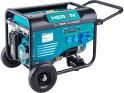 Heron 8896419 elektrocentrála benzínová 7,0kW/15HP, pro svařování, podvozek