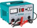 Total TBC1601 autonabíječka, 28-180Ah, BOOST funkce