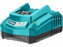 Total TFCLI2001E nabíječka 20V, industrial
