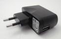 USB nabíječka 5V - 500mA nebo 1000mA