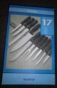 Sada nožů (17 ks)