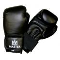 Boxovací rukavice MASTER TG12