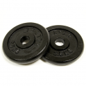 Kotouč 2,5 kg kov (pár)