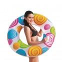 Nafukovací kruh Fashion - 90 cm