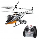 Vrtulník 4.0 IRC HX605