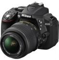 D5300+18-55 AF-S DX VR II NIKON