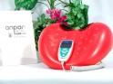 Masážní pulzní polštář JETT EMT2312