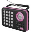SRD 220 BPK RÁDIO S USB/MP3 SENCOR