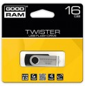 USB FD 16GB TWISTER USB 2.0 GOODRAM