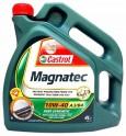Olej motorový Castrol magnatec 10W-40 4L A3/B4