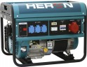 Heron EGM 60 AVR-3 benzínová elektrocentrála