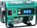 Heron EGM 55 AVR-1 benzínová elektrocentrála