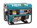 Heron EGM 68 AVR-3 benzínová elektrocentrála