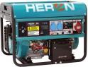 Heron EGM 68 AVR-3E benzínová elektrocentrála