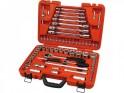 Extol Premium 8818320 nástrčné klíče sada 72 ks