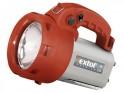 Extol Premium svítilna nabíjecí halogenová 55W s bočním světlem
