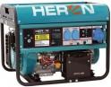 Heron EGM 68 AVR-1E benzínová elektrocentrála