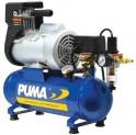 PUMA 1Hp bezolejový kompresor