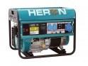 Heron EGM 65 AVR-1 benzínová elektrocentrála