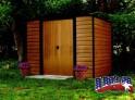 zahradní domek ARROW EURO DALLAS 65