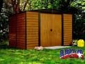 zahradní domek ARROW EURO DALLAS 1012