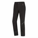 Husky Pánské outdoor kalhoty | Ender - černá - XXL