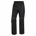 Pánské outdoor kalhoty | Lamer M - černá - M