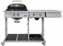Outdoorchef Venezia 570 G (onyx) plynový gril