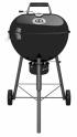 Outdoorchef Chelsea 570 C gril na dřevěné uhlí