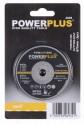 PowerPlus POWAIR1200 - Řezací kotouč 75mm (3ks)