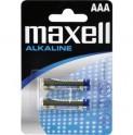 LR03 2BP ALK 2x AAA (R03) MAXELL