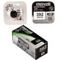 SR 41W / 392 HD WATCH BAT. MAXELL