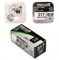 SR 516SW / 317 LD WATCH BAT. MAXELL