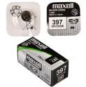 SR 726SW / 397 LD WATCH BAT. MAXELL