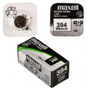 SR 936SW / 394 LD WATCH BAT. MAXELL