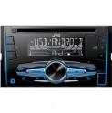 KW R520 2DIN AUTORÁDIO S CD JVC