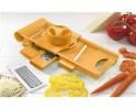 BANQUET Struhadlo multifunkční CULINARIA Orange, 5 v 1