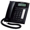 KX TS880FXB TELEFON PANASONIC
