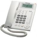 KX TS880FXW TELEFON PANASONIC