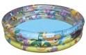 BESTWAY 51009 Nafukovací bazén 122cm