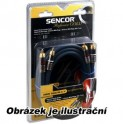 SAV 140-050 RCA M - RCA M   24k G SENCOR