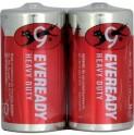 BAT E.RED R20/2 SHRINK 2xD ENERGIZER