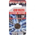 CR 1620 LITH. MINCOVÁ BAT. 3V MAXELL