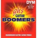 DYM SET, EL GTR, BOOMERS 13/56 STRUNY