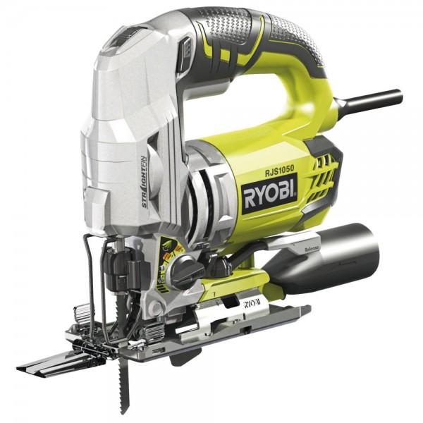 Ryobi RJS 1050-K - 680 W přímočará pila