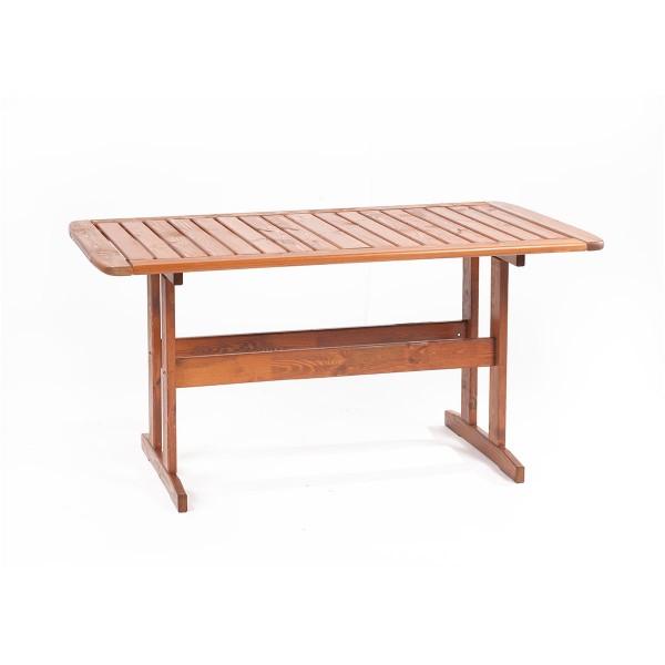 Skeppsvik - zahradní stůl