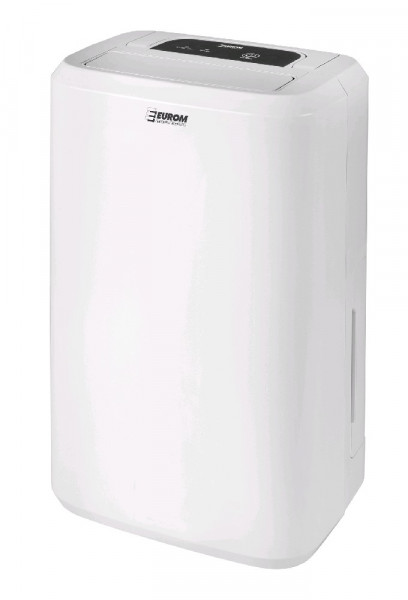 EUROM DryBest 10 odvlhčovač